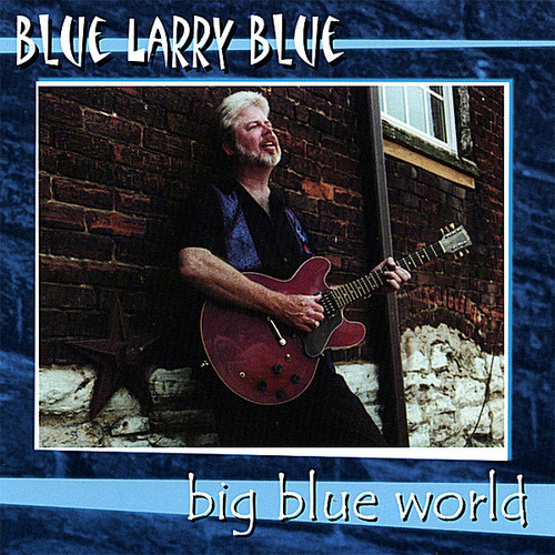 Big Blue World