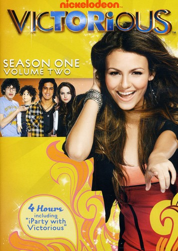 Victorious: Season One: Volume 2