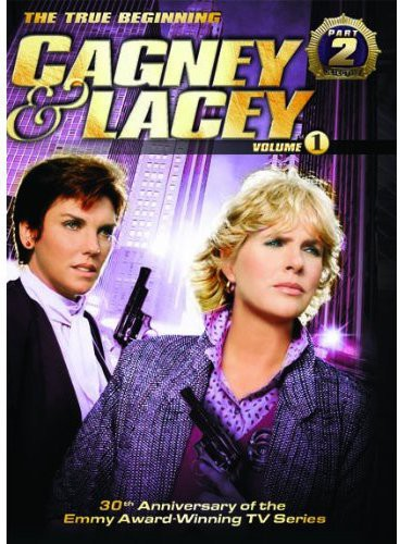 Cagney & Lacey: 1 PT. II