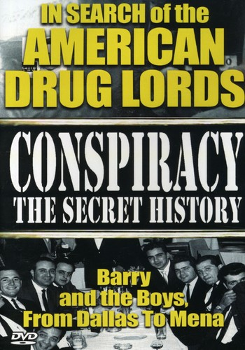 Conspiracy 3: Secret History - in Search American
