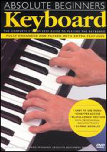 Absolute Beginners: Keyboards