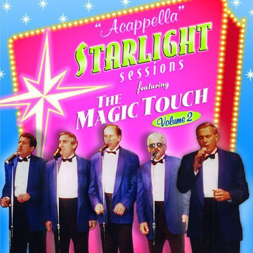 Acappella Starlight Sessions, Vol. 2