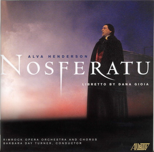 Nosferatu: Opera in Two Acts