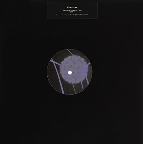 Synewave Reissues Part I: 1995-97