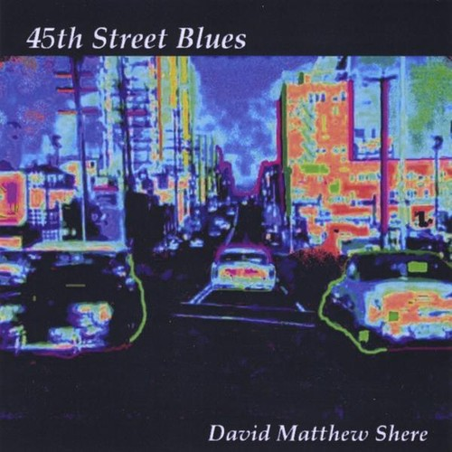 45th Street Blues