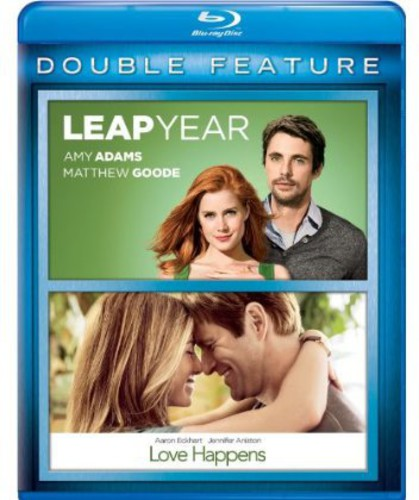 Leap Year/ Love Happens