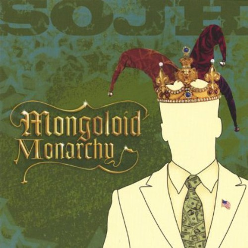 Mongoloid Monarchy