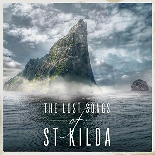 Lost Songs of St Kilda