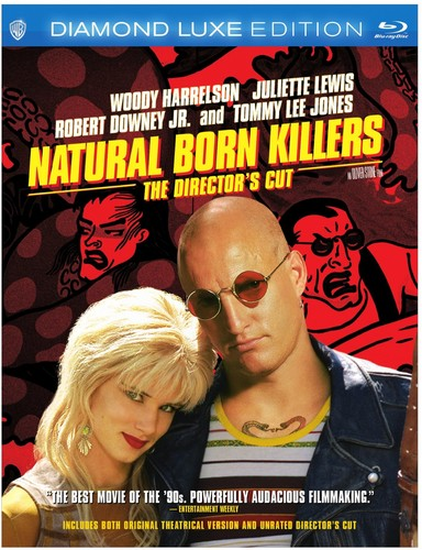 Natural Born Killers (20th Anniversary)