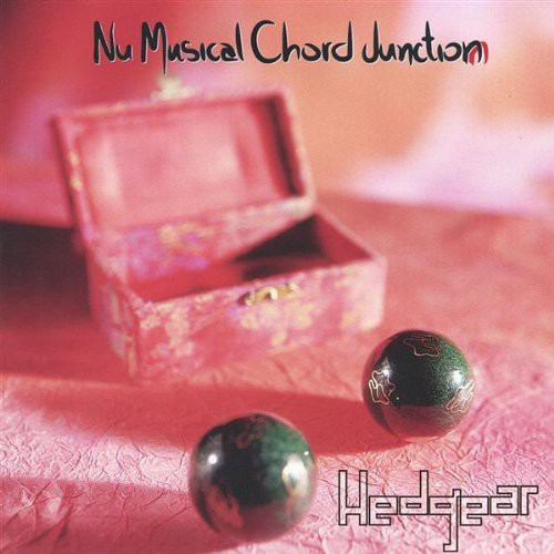 Nu Musical Chord Junction