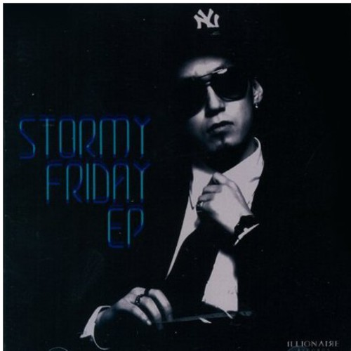 Stormy Friday [Import]