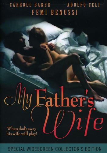 My Father's Wife [Widescreen] [Remastered]