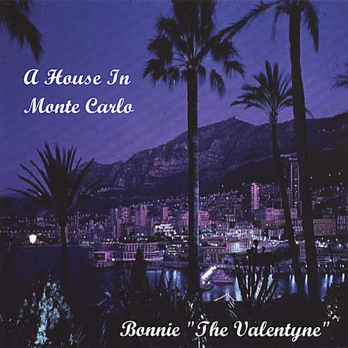 House in Monte Carlo