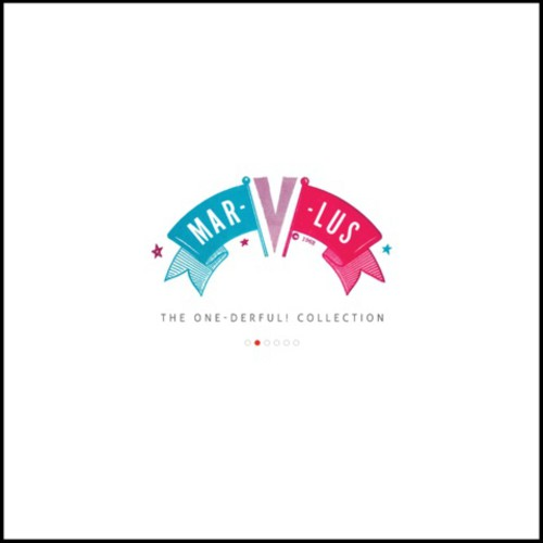 One-Derful Collection: Mar-V-Lus Records