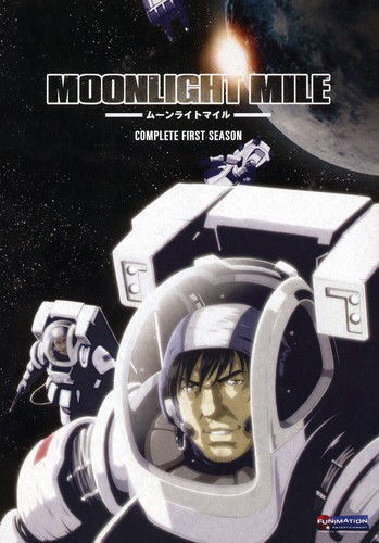 Moonlight Mile: The Complete Series