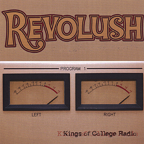 Kings of College Radio