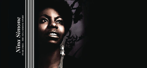To Be Free: The Nina Simone Story [Box Set] [3CD and 1DVD]