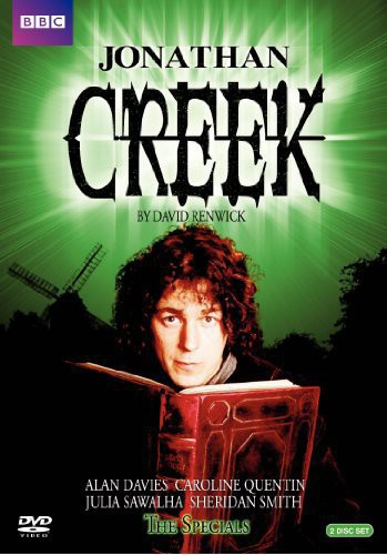 Jonathan Creek: The Specials [2 Discs]