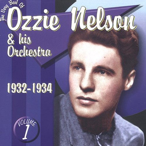 Very Best of Ozzie Nelson 1