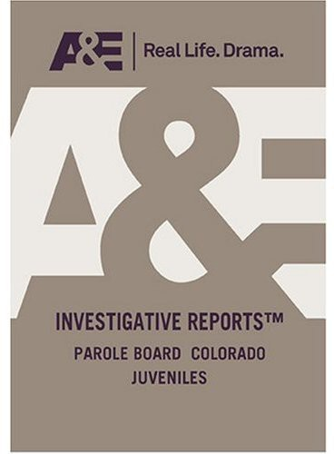 Parole Board: Colorado Juveniles