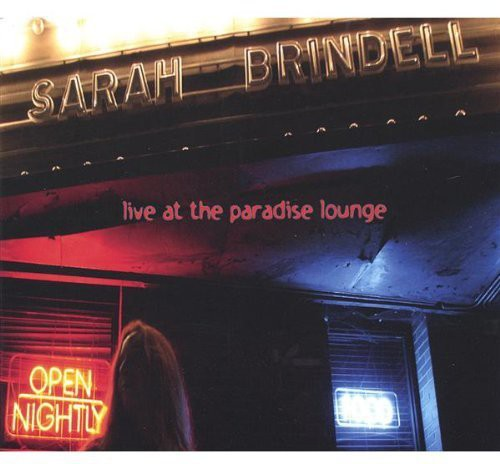 Live at the Paradise Lounge