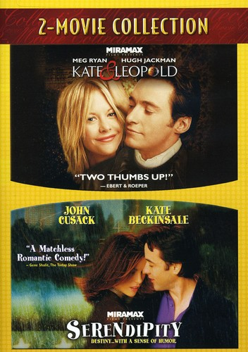 Kate and Leopold/ Serendipty [WS]