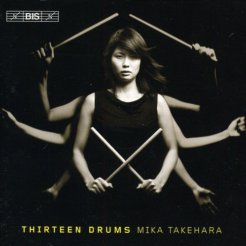 Thirteen Drums