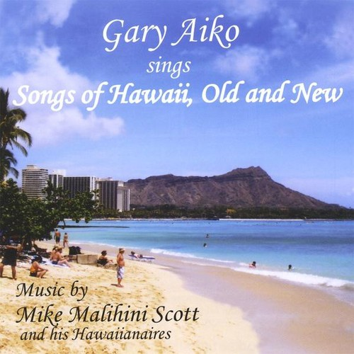 Songs of Hawaii Old and New