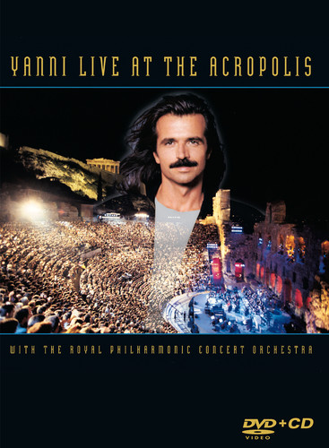 Live At The Acropolis [DVD/ CD Combo] [Amaray]