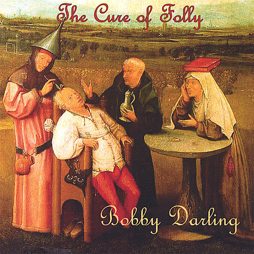 Cure of Folly