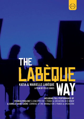 Labeque Way