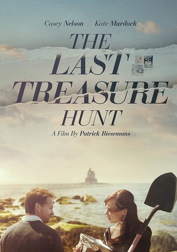 Last Treasure Hunt