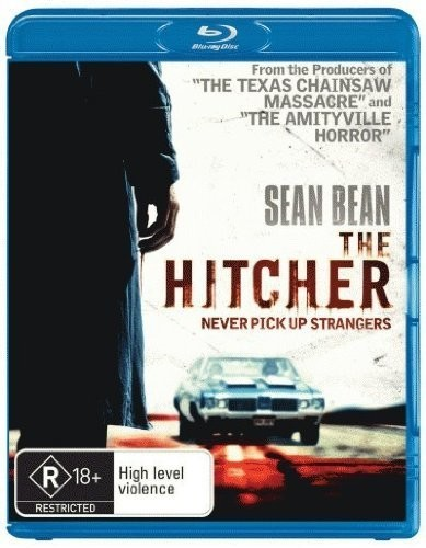 Hitcher (2007) [Import]