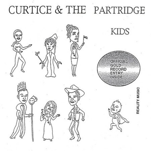 Curtice & the Partridge Kids