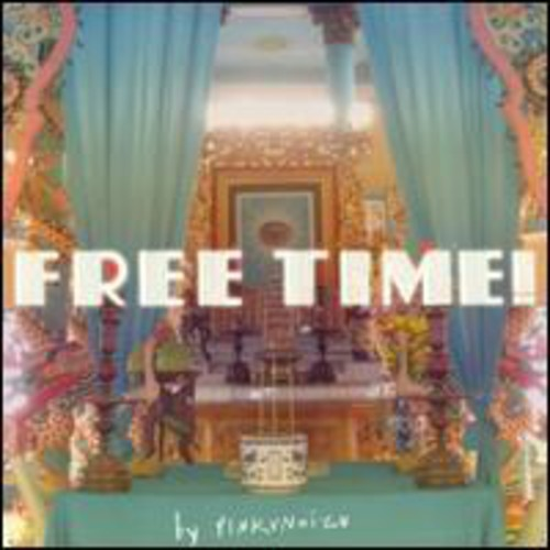 Free Time [Import]
