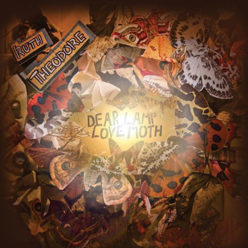 Dear Lamp Love Moth [Import]