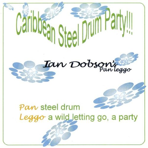 Caribbean Steel Drum Party
