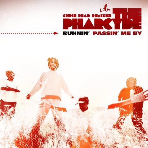 Runnin / Passin Me By [Import]