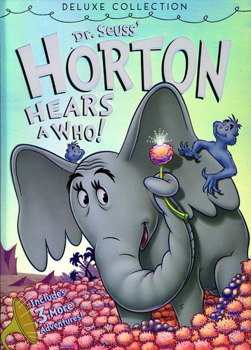 Horton Hears a Who! (Deluxe Edition)