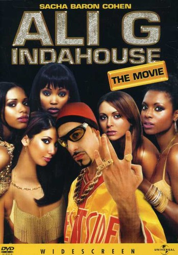 Ali G Indahouse: Movie