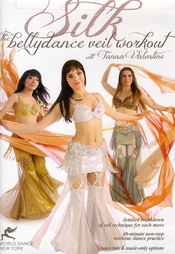 Silk: The Bellydance Veil Workout