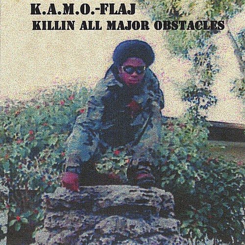 K. A . M . O . Killing All Major Obsticles