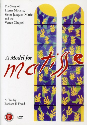 A Model For Matisse [WS] [Documentary]