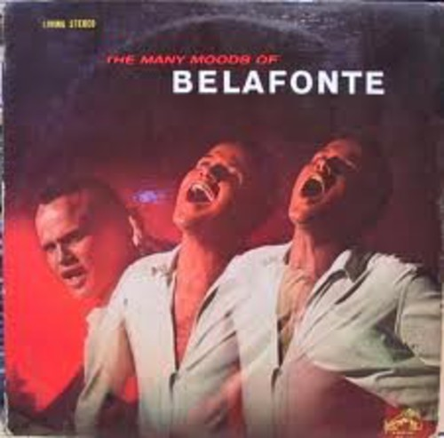 Many Moods of Belafonte