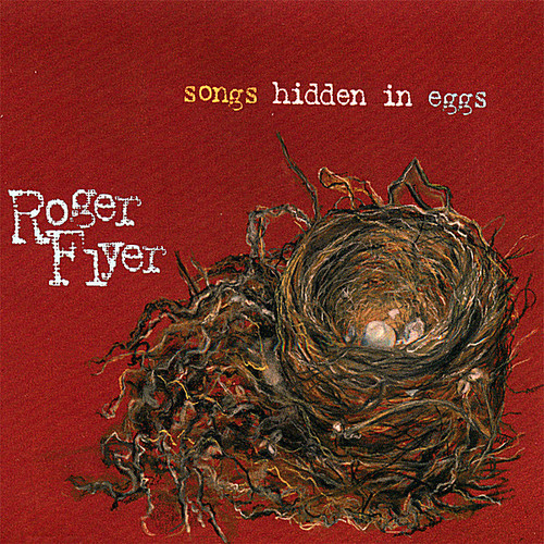 Songs Hidden in Eggs
