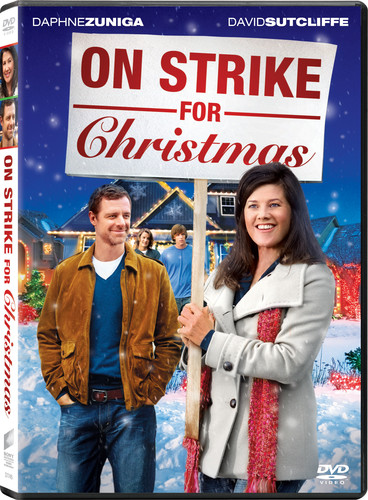 On Strike For Christmas [Widescreen]