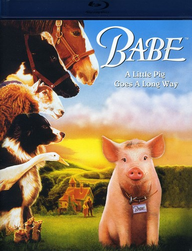Babe [1995] [Widescreen]