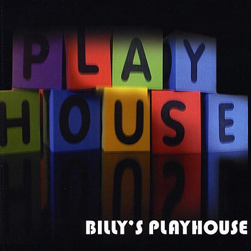 Billy's Playhouse