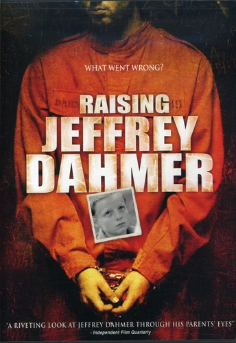 Raising Jeffrey Dahmer [Widescreen] [Sensormatic] [Checkpoint]