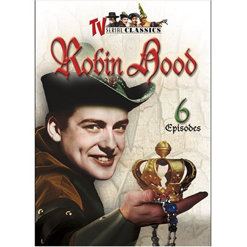 Robin Hood, Vol. 1 [6 Episodes]